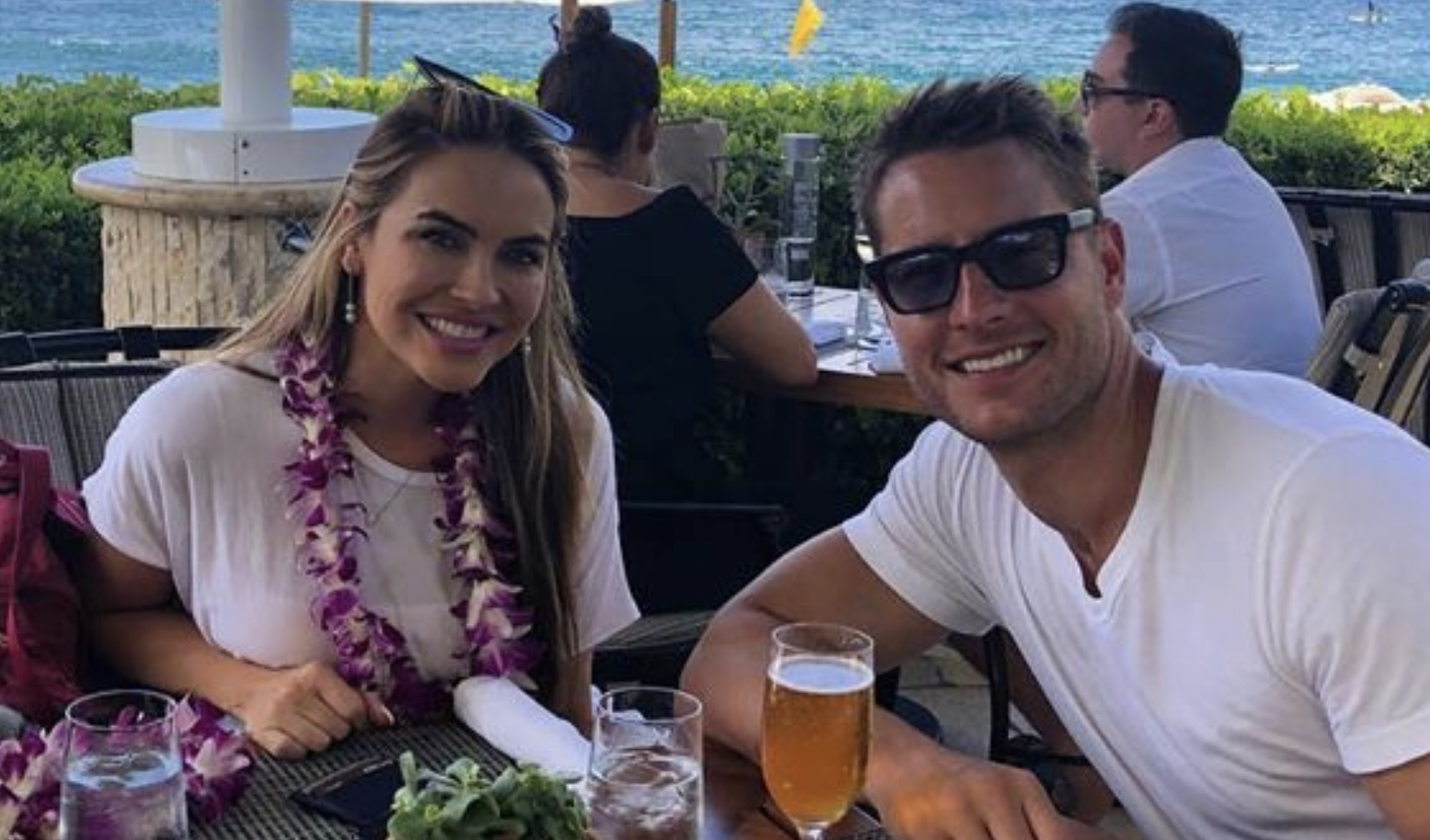 Chrishell Stause Hartley, Justin Hartley, This Is Us-https://www.instagram.com/p/BzEImydhzCk/