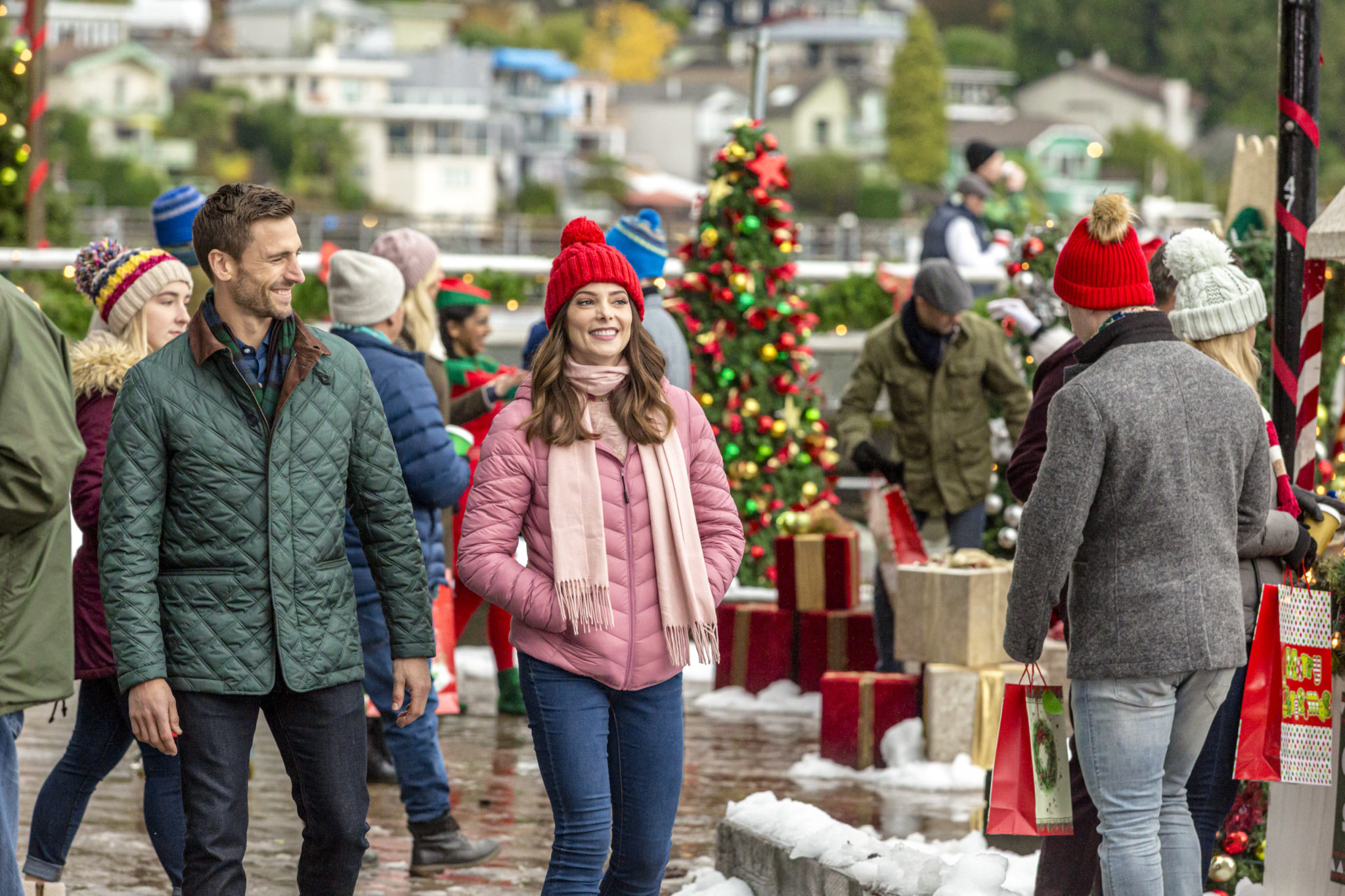 Hallmark's 'Christmas On My Mind': All The Details