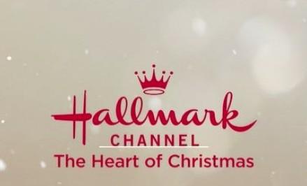 Hallmark Channel Logo Instagram