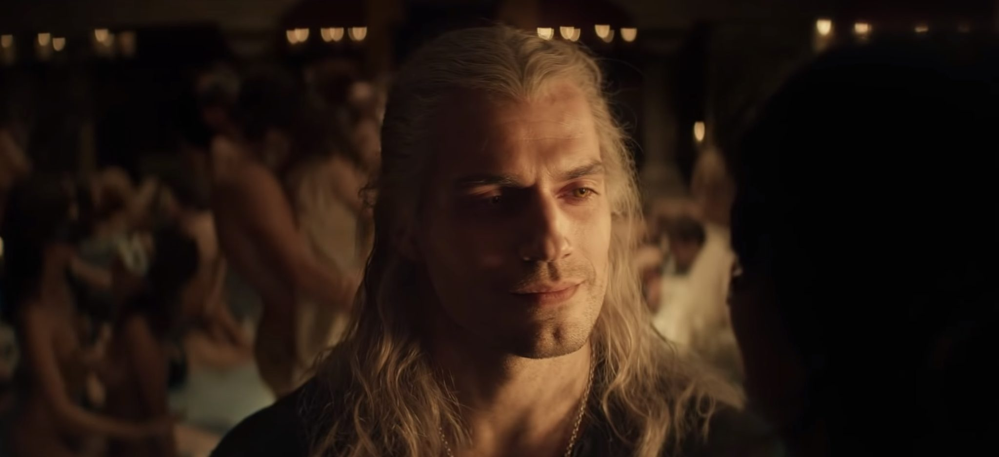 Henry Cavill, The Witcher Season 2, Netflix-https://www.youtube.com/watch?v=u8-_Nkhoryg