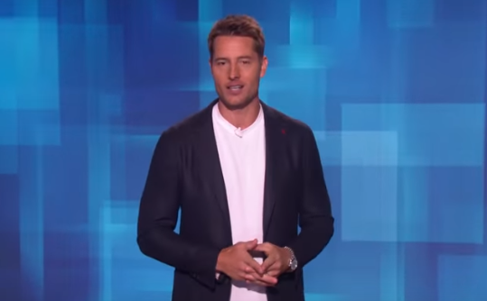 Justin Hartley, YouTube