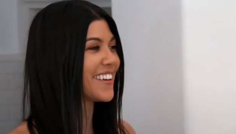 KUWTK Kourtney Kardashian
