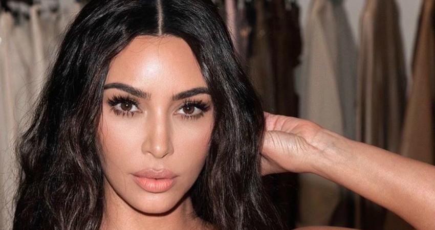 KUWTK Kim Kardashian Instagram