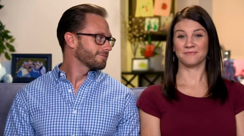 OutDaughtered Adam and danielle Busby