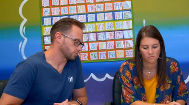 OutDaughtered Quints education Adam and Danielle Busby