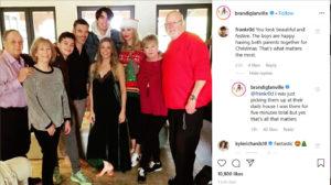 RHOBH Brandi Glanville Instagram Screenshot