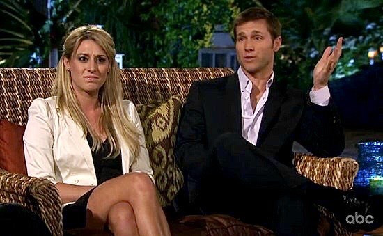 The Bachelor Jake and Vienna Instagram
