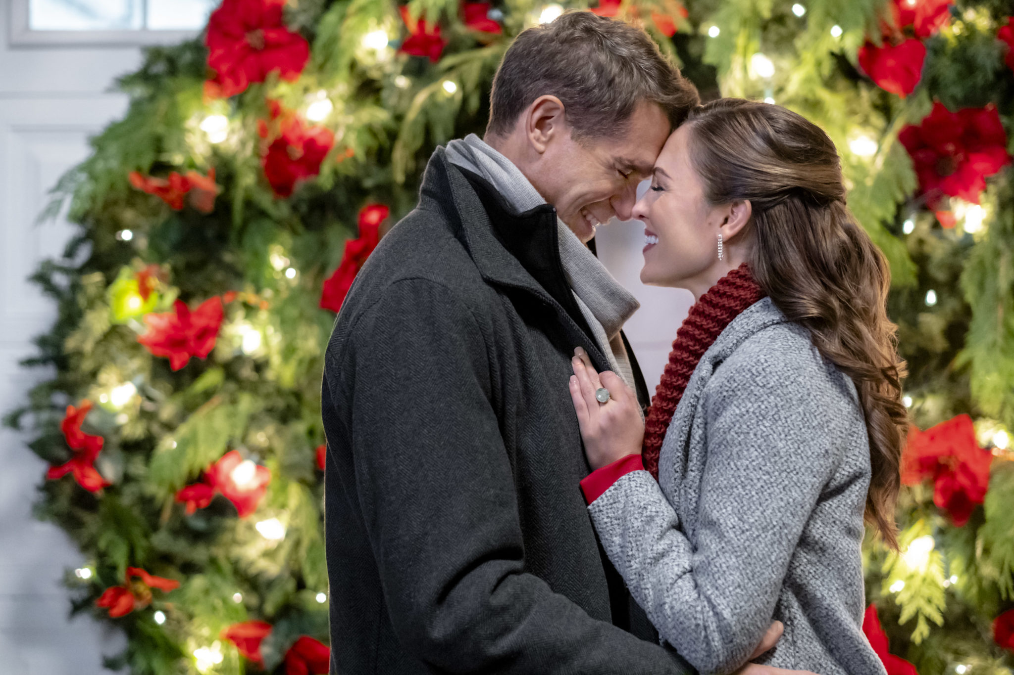 Hallmark S A Homecoming For The Holidays What You Need To Know