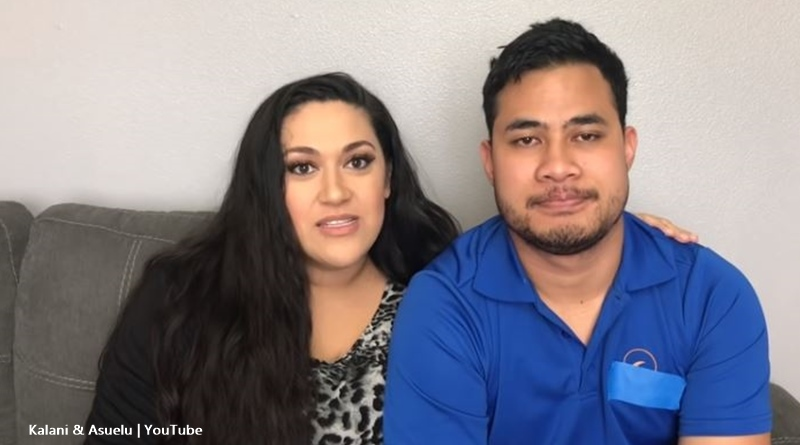 90 day fiance kalani and Asuelu