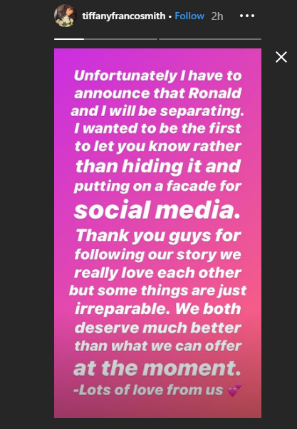 90 day fiance instagram story