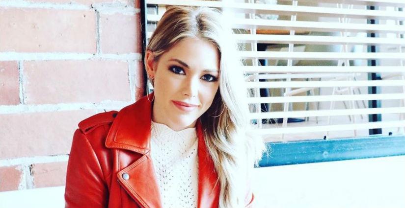 'Bachelor' Contestant Kelsey Weier via Instagram