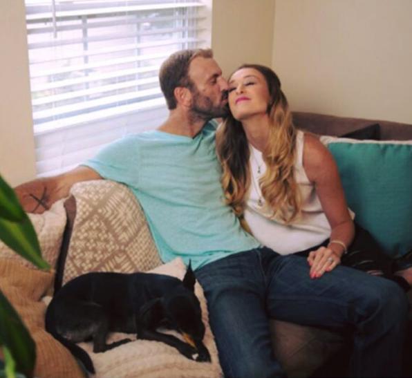 Jamie and Doug MAFS Instagram