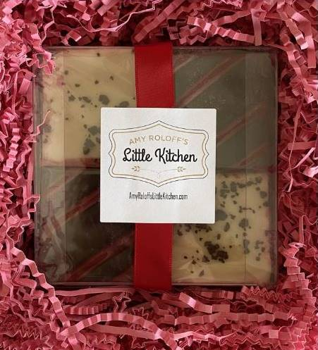 LPBW Amy Roloff Valentines Day fudge1