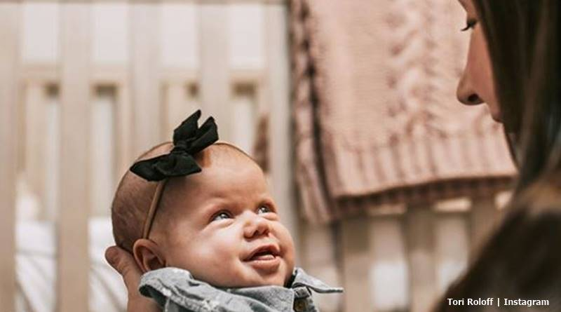LPBW Tori Roloff Inspired by her family
