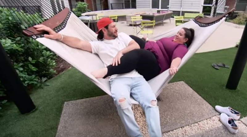 Whitney Way Thore and Chase