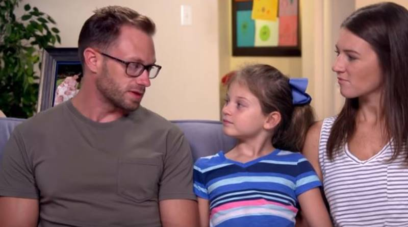 OutDaughtered Adam Busby Blayke Busby Danielle Busby