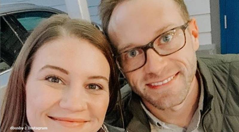 OutDaughtered Adam Busby danielle