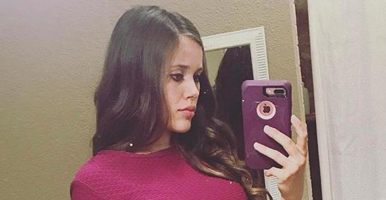 Jessa Duggar Seewald Instagram