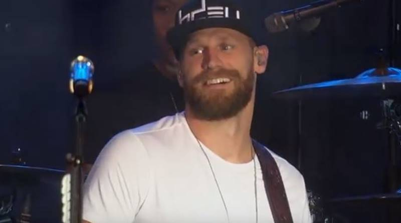 The Bachelor Chase Rice