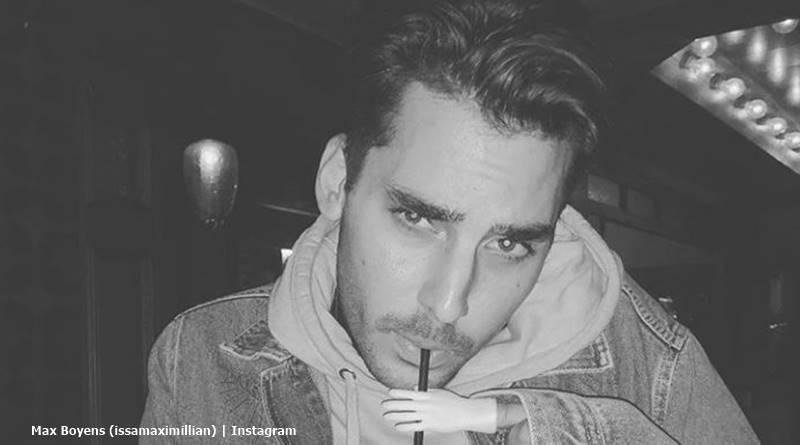 Vanderpump Rules Max Boyens Instagram