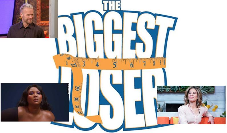jillian michaels of the biggest loser