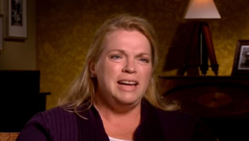 sister wives star janelle brown