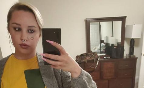 Amanda Bynes, Instagram
