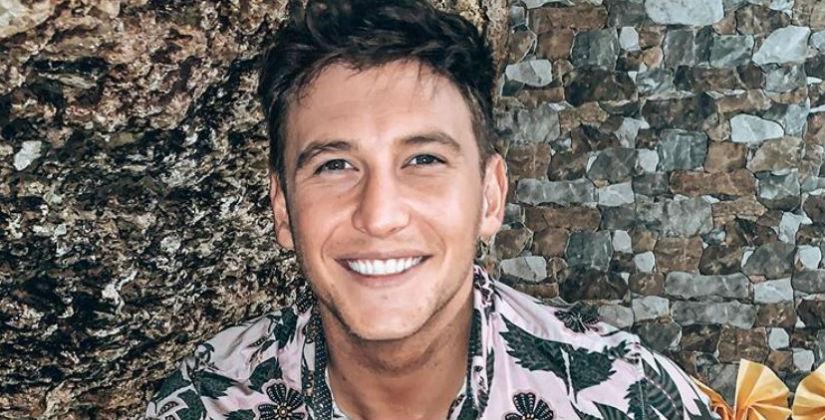 'Bachelor' alum Blake Horstmann via Instagram