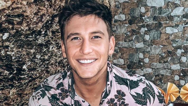 Blake Hortsmann, Instagram