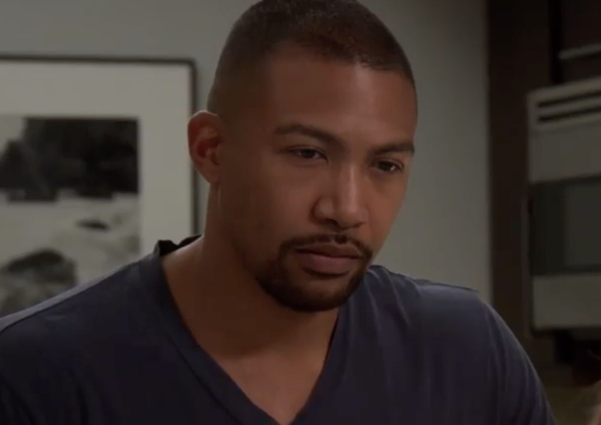 Charles Michael Davis, Younger, NCIS New Orleans-https://www.instagram.com/p/B1ROxJWnDlY/