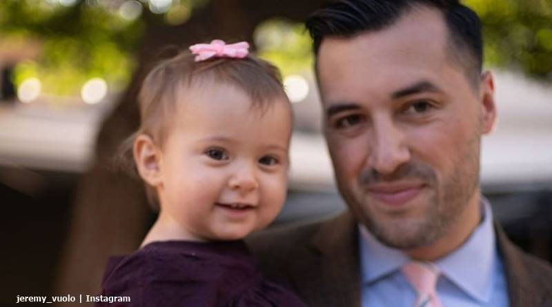 Counting On Jeremy Vuolo