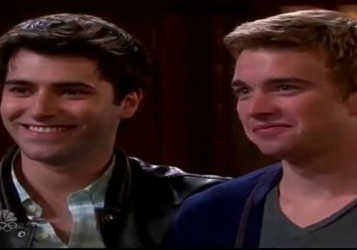 DOOL Chandler Massey and Freddie Smith
