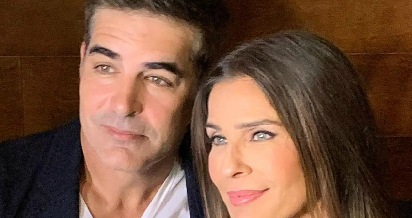 DOOL Galen Gering and Kristian Alfonso