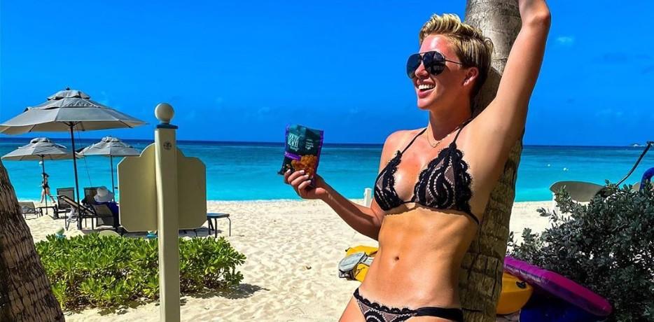 Savannah Chrisley bikini Instagram
