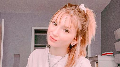 Unexpected star McKayla Adkins Instagram