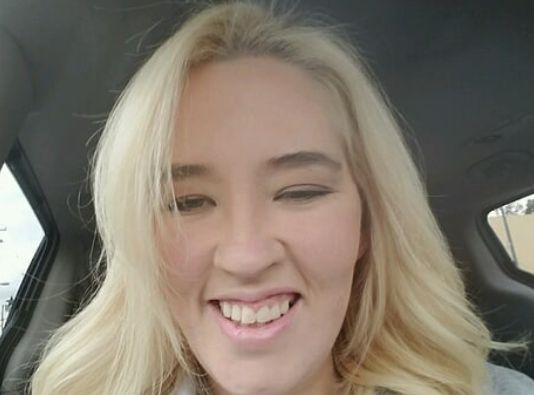 Mama June Instagram
