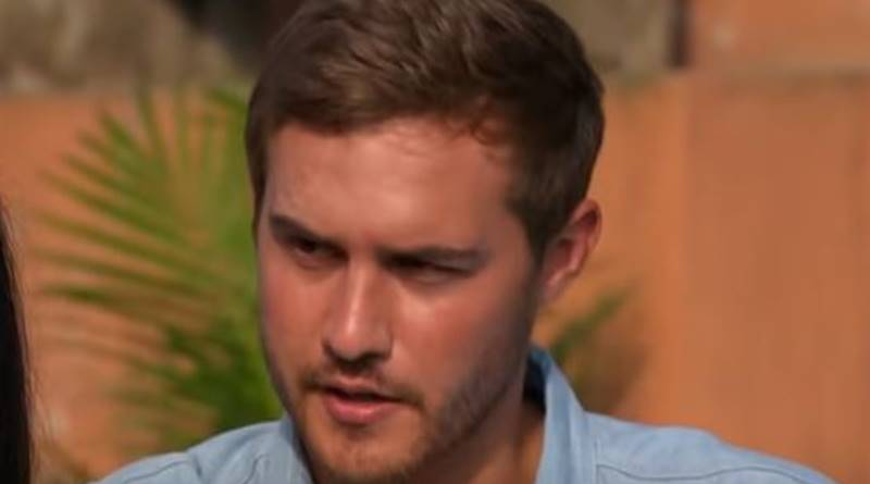 The bachelor Peter Weber fantasy suites spoilers
