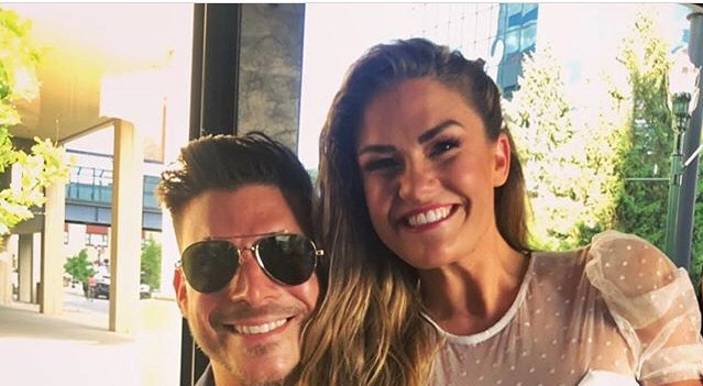 VPR Jax Taylor and Brittany Cartwright Instagram