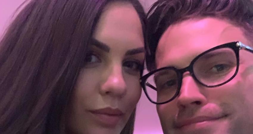 VPR Tom Schwartz and Katie Maloney Instagram