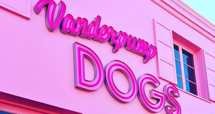 VPR Vanderpump Dogs Instagram
