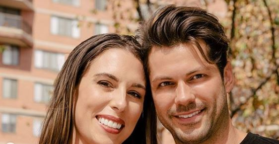 Zach and Mindy MAFS Instagram Married at First Sight