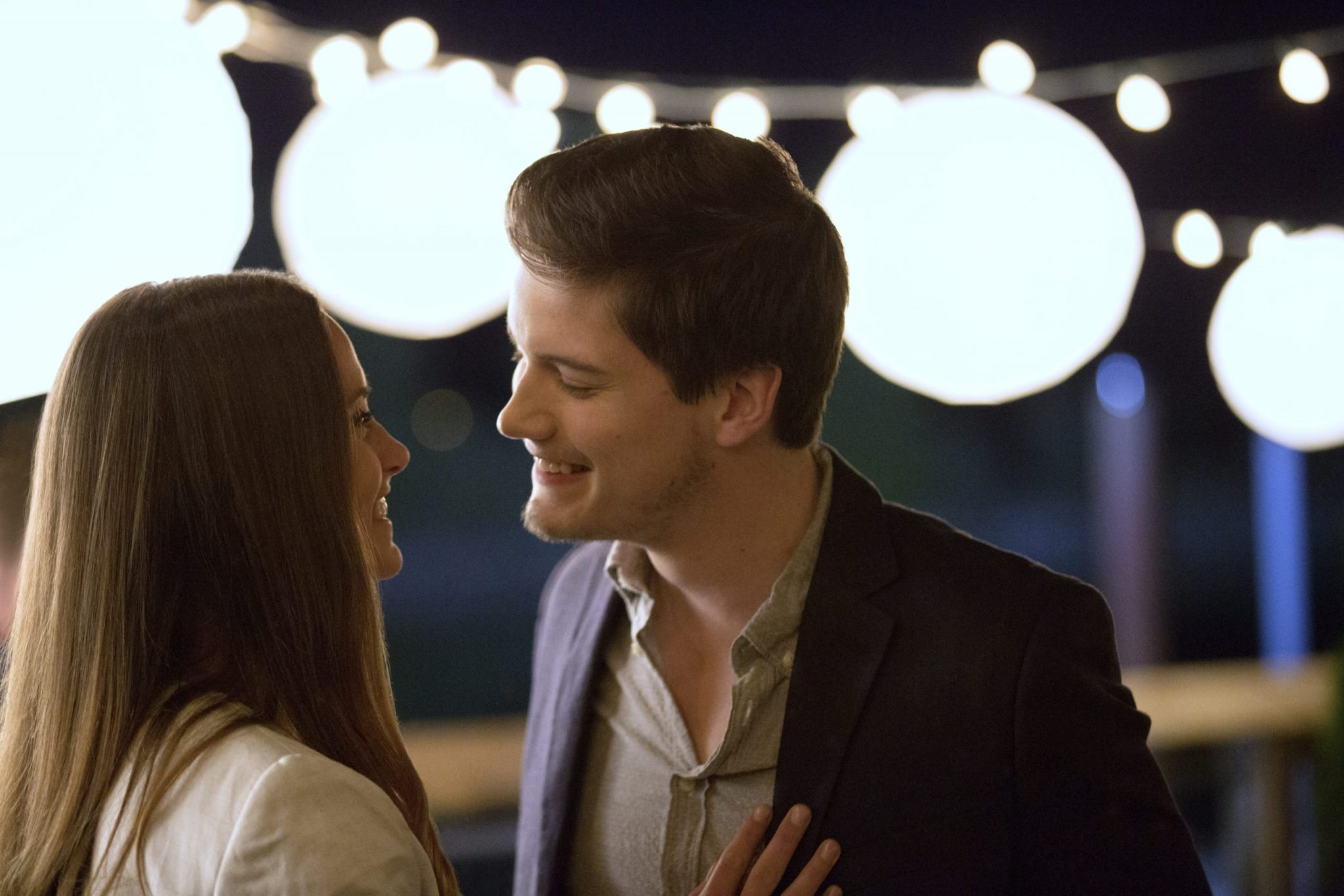 Bad Date Chronicles, Hallmark, Photo: Merritt Patterson, Justin Kelly Credit: ©2020 Crown Media United States LLC/Photographer: Courtesy Larry Levinson Productions