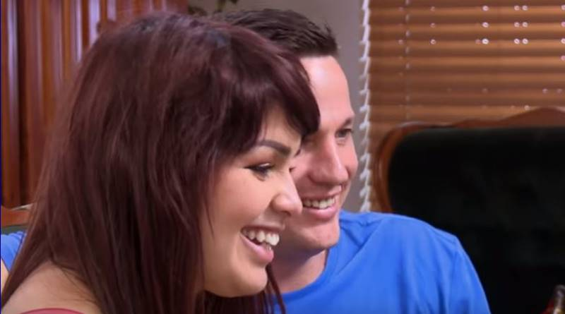 90 Day Fiance Tiffany Franco and Ronald