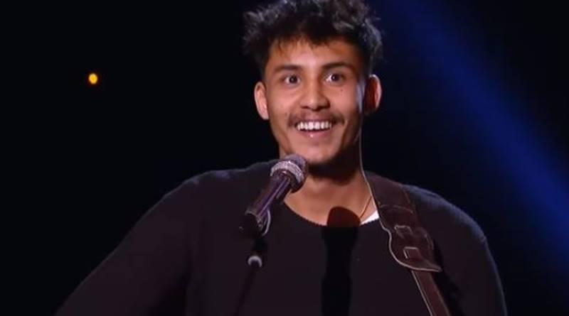 American Idol Arthur Gunn