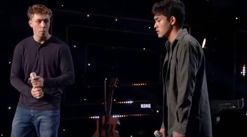 American Idol Duets