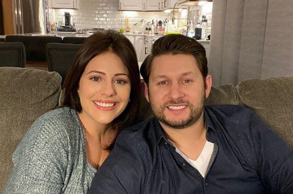 Anthony and Ashley Instagram