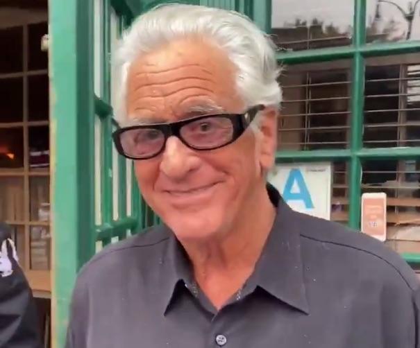 Barry Weiss, Storage Wars-https://twitter.com/auctionguydan/status/1233290018535297024