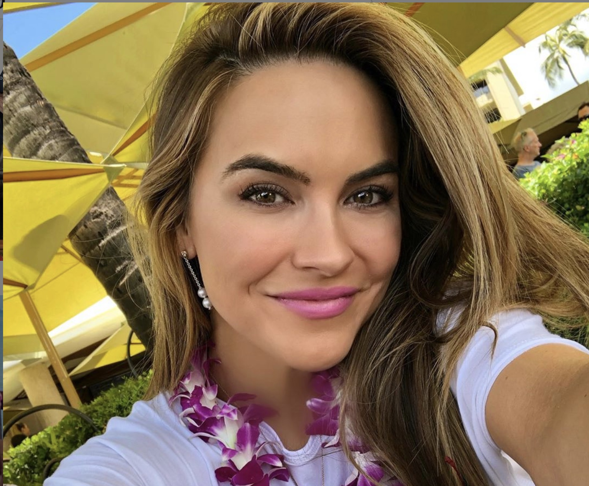 Chrishell Stause, DWTS Days of Our Lives-https://www.instagram.com/p/By1bQpHnlZn/