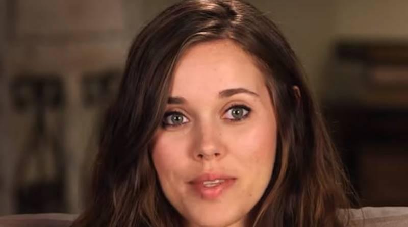 Duggar daughter Jessa Seewald