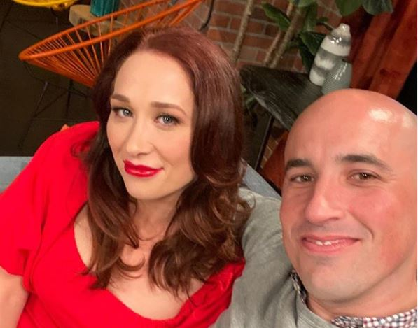 Couples Couch Married at First Sight Instagram